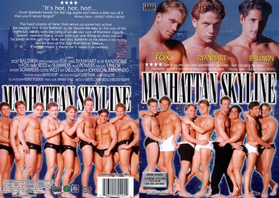 Manhattan Skyline - Scott Baldwin, Chris Ryanhart, Christian Fox (1995)