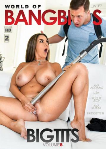 Big Tits vol 8 (2019)