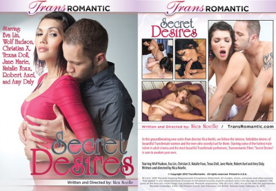 Secret Desires - Transromantic