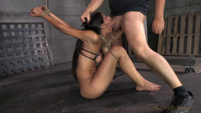 Lyla Storm - Matt Williams - Jack Hammer - BDSM, Humiliation, Torture HD 720p.