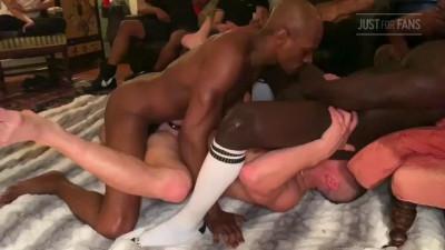 Rhyheim Shabazz fuck Ruslan Angelo