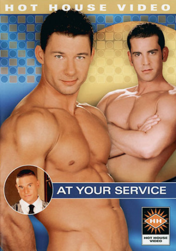 At Your Service — Robert Van Damme, Arpad Miklos, Jason Ridge