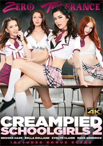 Description Creampied Schoolgirls vol 2(2020)