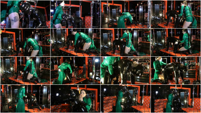 Rubber-Empire Latex & Rubber Video Pack 2012-2017, Part 1
