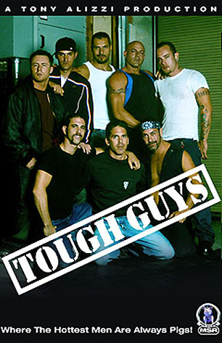 Msr Videos – Tough Guys (2005)