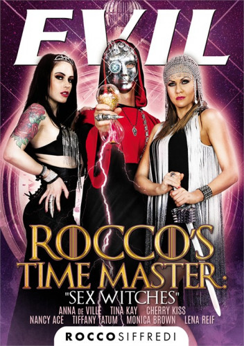 Description Rocco's Time Master Sex Witches