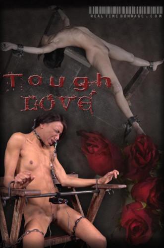 Nikki Darling, Abigail Dupree Tough Love Part