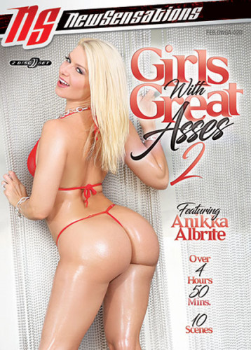 Description Girls With Great Asses vol 2 (2018)