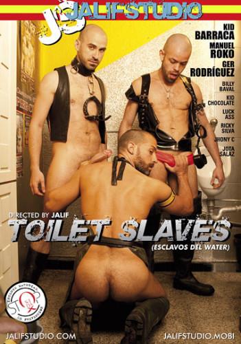 JaSt - Toilet Slaves