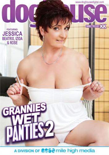 Grannies Wet Panties vol 2 (2019)
