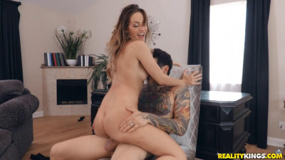 Description Kimmy Granger - Fucking His Divorce Lawyer