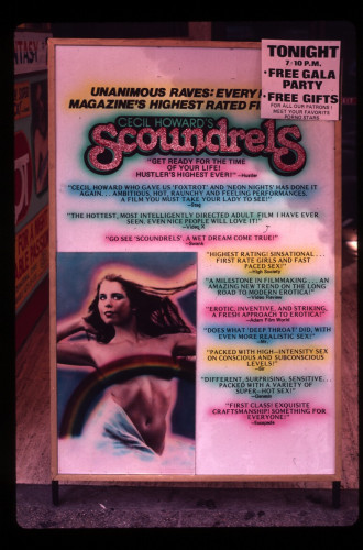 Description Scoundrels(1982)- Sharon Mitchell, Copper Penny, Tammy Lamb