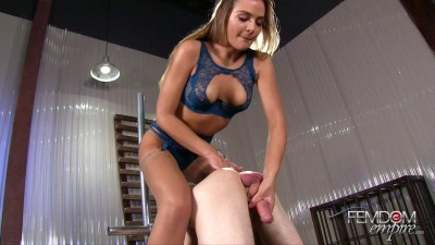 Blaire Williams - Milked & Creampied