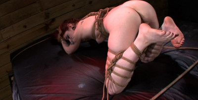 Sheena Rose Gets Used for the 3rd Time