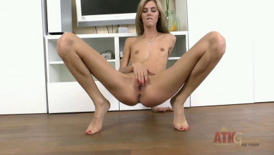 Sindy Vega Masturbation