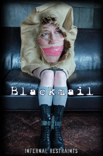 Description Blackmail