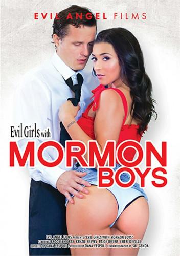 Description Girls With Mormon Boys(2020)