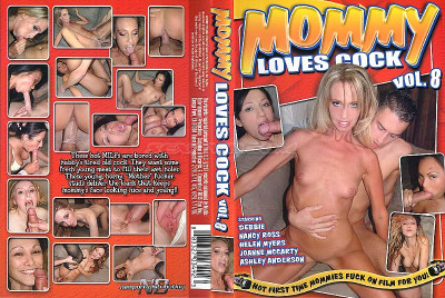 Mommy Loves Cock vol 8