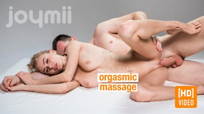 Description Jane F - Orgasmic Massage FullHD 1080p