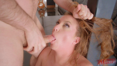 Maddy O' Reilly aka Maddy Oreilly - Maddy O' Reilly Rough As You Can Get