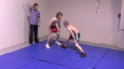 Description Strip Wrestling Part 5