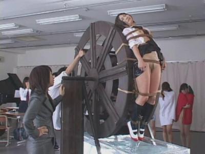 Wonderful Japanese Torture