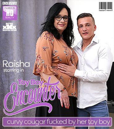 Raisha E – Hardcore FullHD 1080p