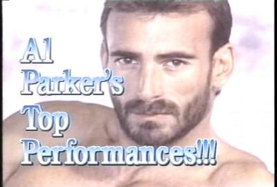 Al Parker's Top Performances (1995) - Al Parker, Butch Taylor, Grant Lantz
