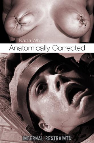 Anatomically Corrected- Nadia White and OT – HD 720p
