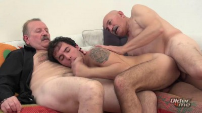 Older4Me - Old Times - Astor Valenti, Don Diego, German Kessler