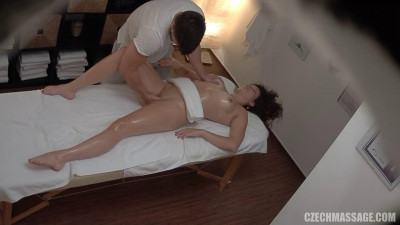 Description Czech Massage part 385