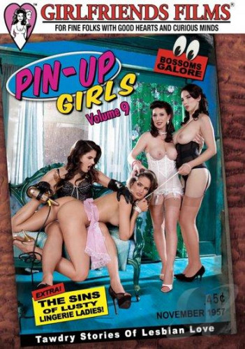 Pin Up Girls Part 9