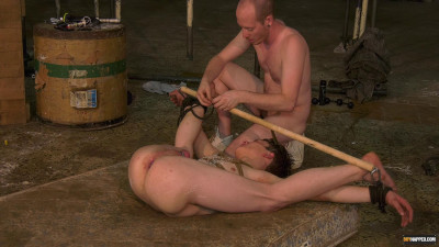 Sean Taylor & Alex Faux - Twinky Toy Fitly Used - Piece 3