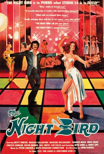 The Night Bird (1977)