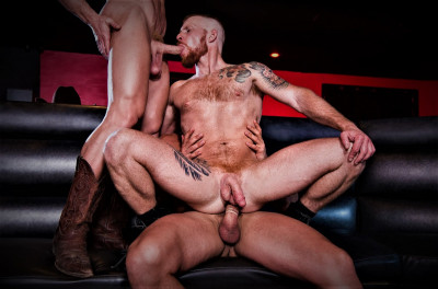 Dakota Rivers, Jack Vidra, Johnny V.