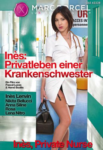 Inès Privatleben Einer Krankenschwester (2016)