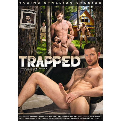 Description Trapped(Sean Duran, Jason Vario)- 720p
