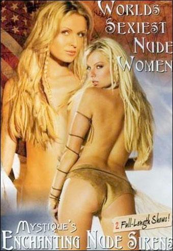 World's Sexiest Nude Women