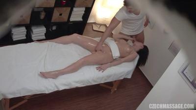 Description Czech Massage Part 354