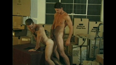 Fantasies Of Men in Uniforms Alex Wilcox