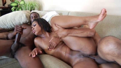 Naughty Black Housewives 2