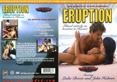 Description Eruption 1977(Blue One)