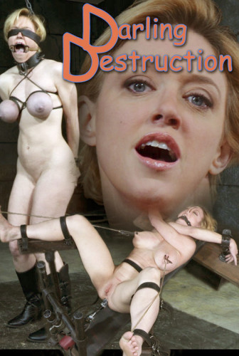 Infernalrestraints - Mar 20, 2015 - Darling Destruction - Darling - Matt Williams