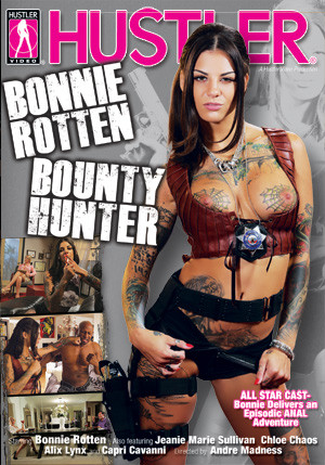 Description Bonnie Rotten Bounty Hunter(2015)