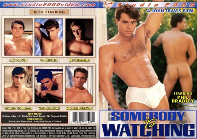 Somebody Is Watching (1993) – Phil Bradley, Claude Jourdan, Bo Summers