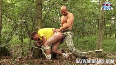 Simon & Bohuslav - Obsessed Part 3