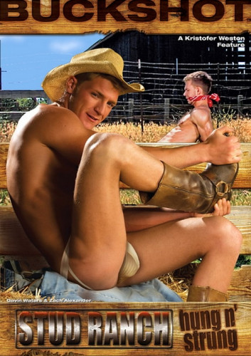 Stud Ranch: Hung N Strung