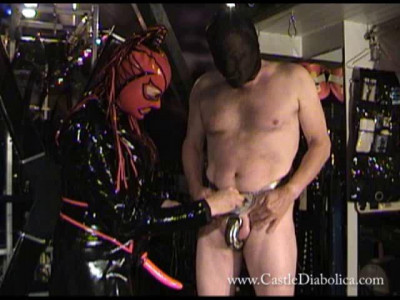 Mistress Amanda Wildefyre Porn Videos Part 6 ( 10 bdsm scenes ) MiniPack.
