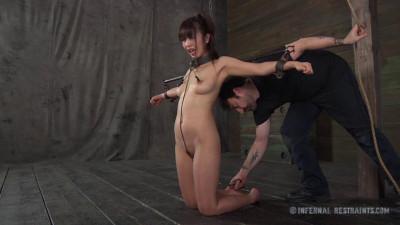 Description Infernal Restraints Marica Hase Marica'S Pole