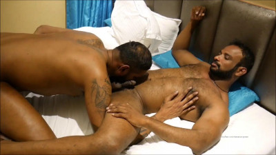 Charan Bangaram OnlyFans part 1